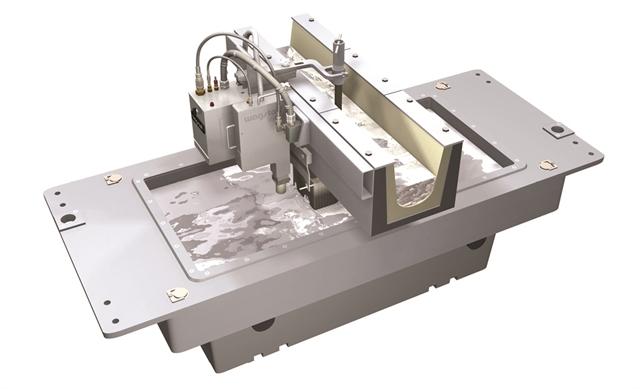 Ingot Mold Metal Level Control Technologies